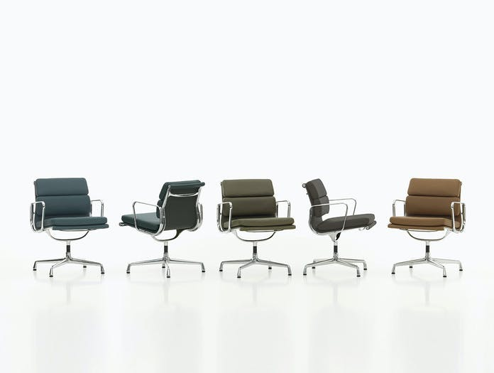 Vitra Aluminium Chair Group 2