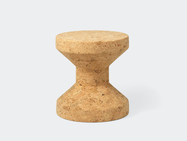 Vitra Cork Stool Model A Jasper Morrison
