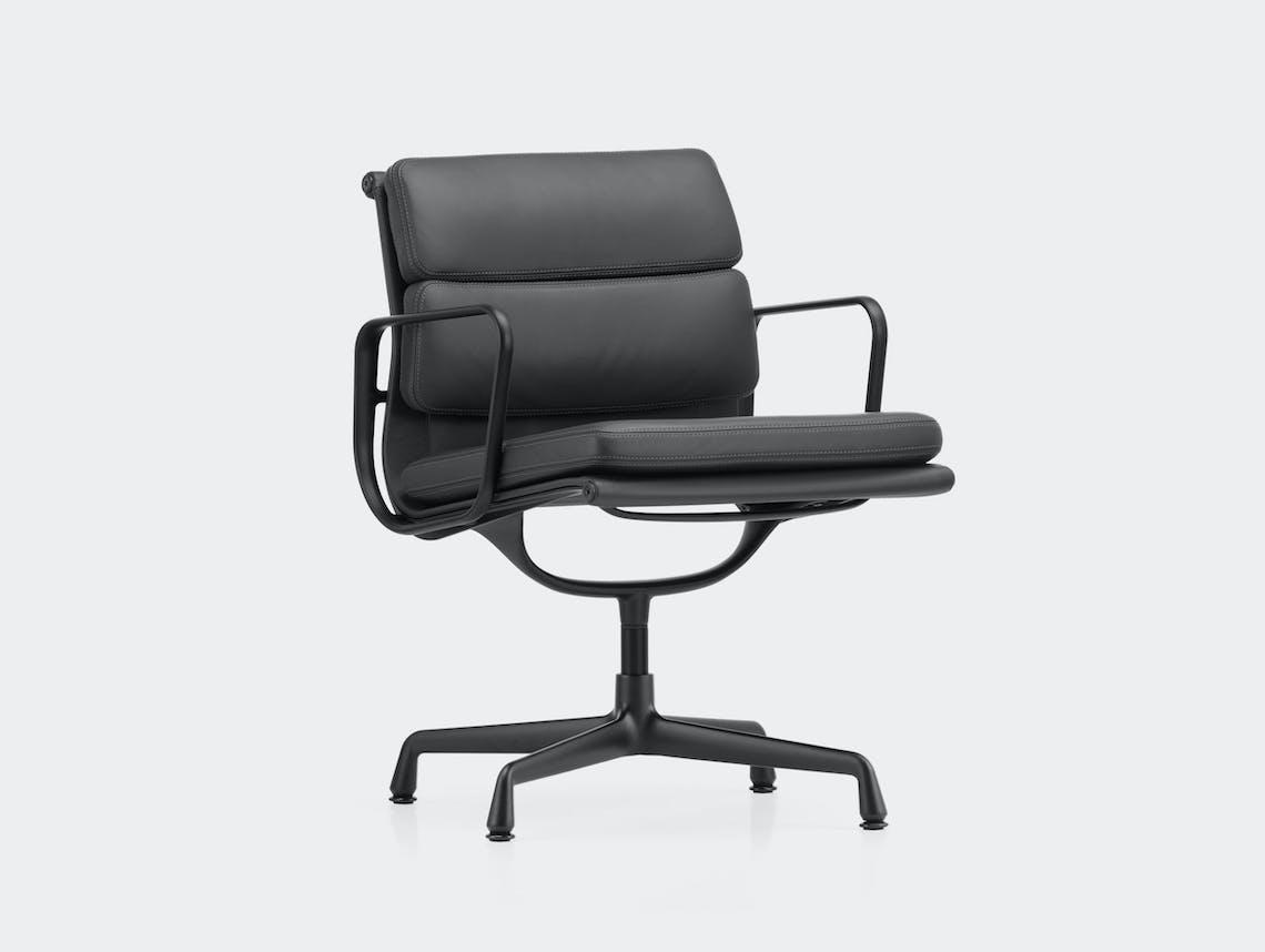 Vitra EA208 Soft Pad Group Chair black
