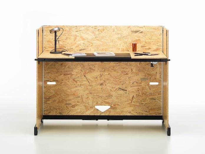 Vitra Hack Table System high desk Konstantin Grcic