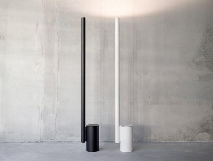 Wastberg W164 Alto Floor Lamps 1 Dirk Winkel