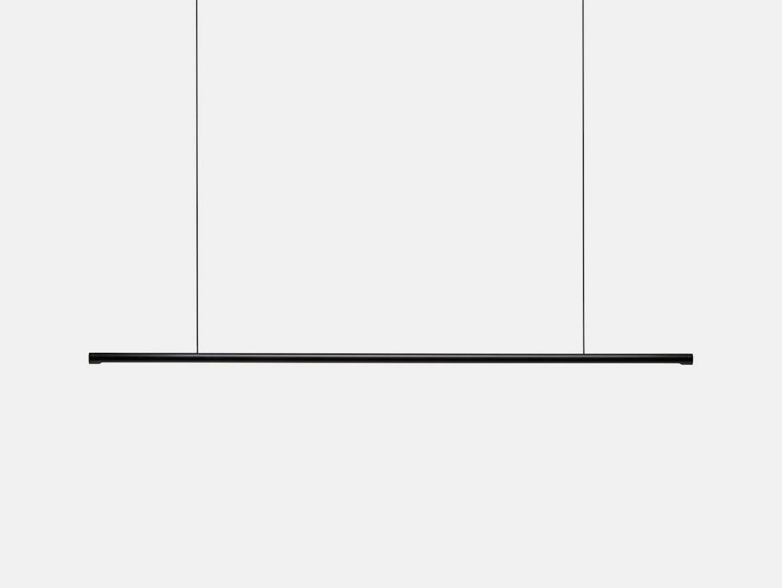 Wastberg w181 Linier Suspension Light Dirk Winkel