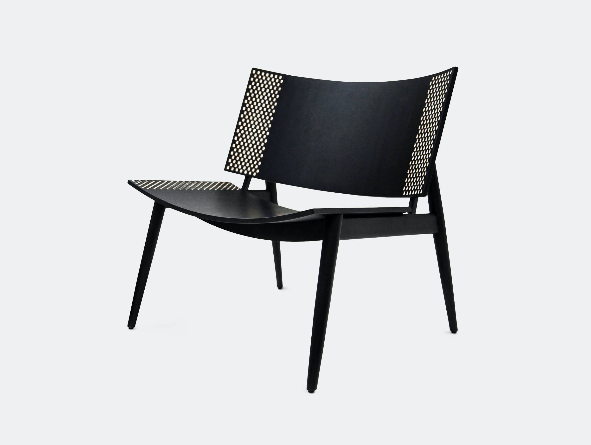 Zanat Dama T Lounge Chair