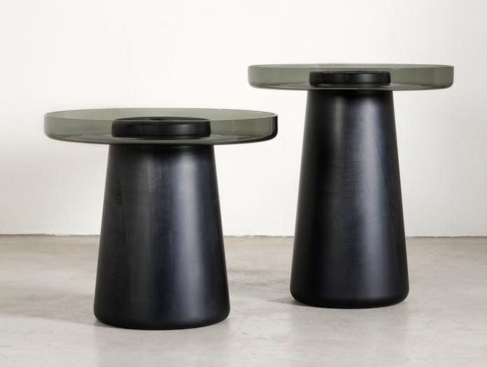 Zanat Koba Tables 2 Jean Marie Massaud