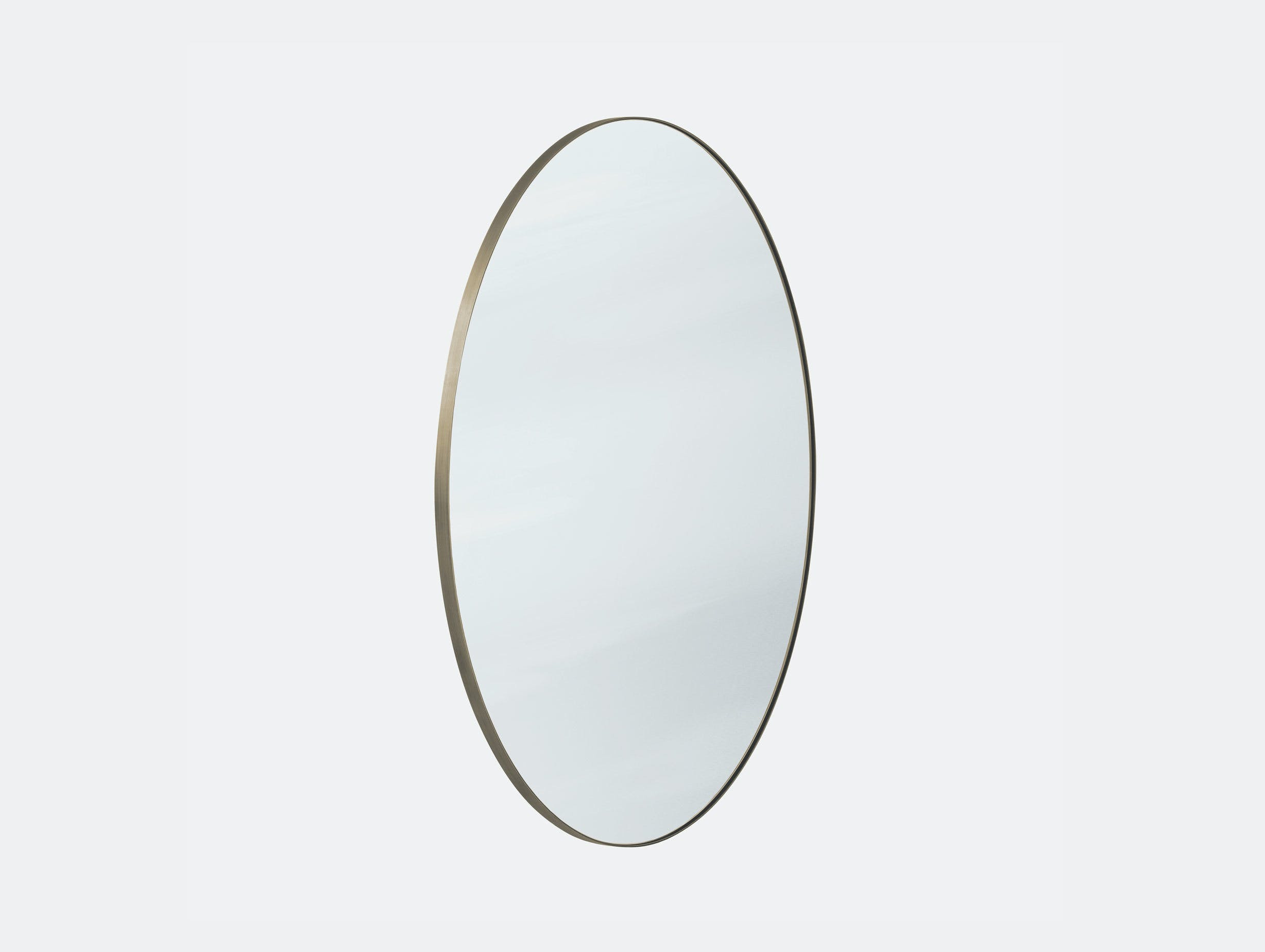 And Tradition Amore mirror circular Space Copenhagen