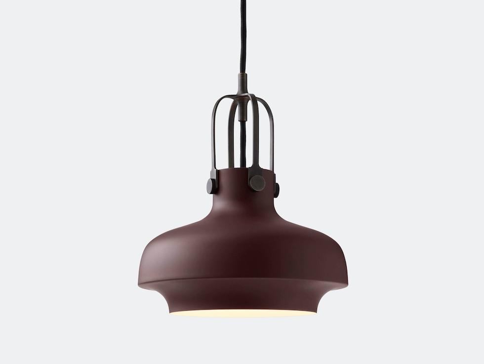 Copenhagen Pendant Light image
