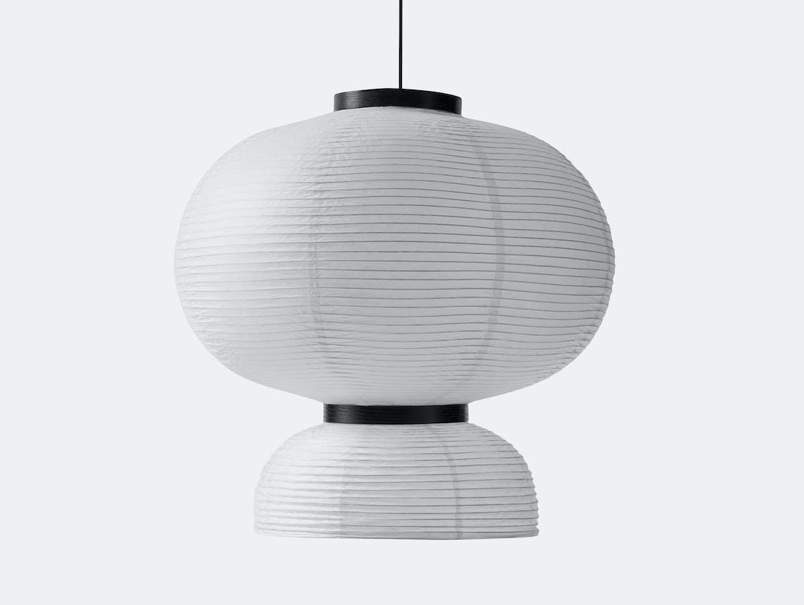 And Tradition Formakami Paper Lantern Jh5 Jaime Hayon
