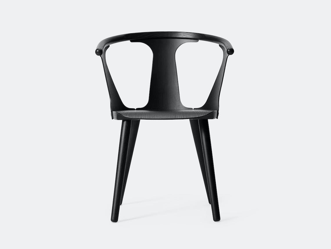 And Tradition In Between Chair Oak Black Sami Kallio