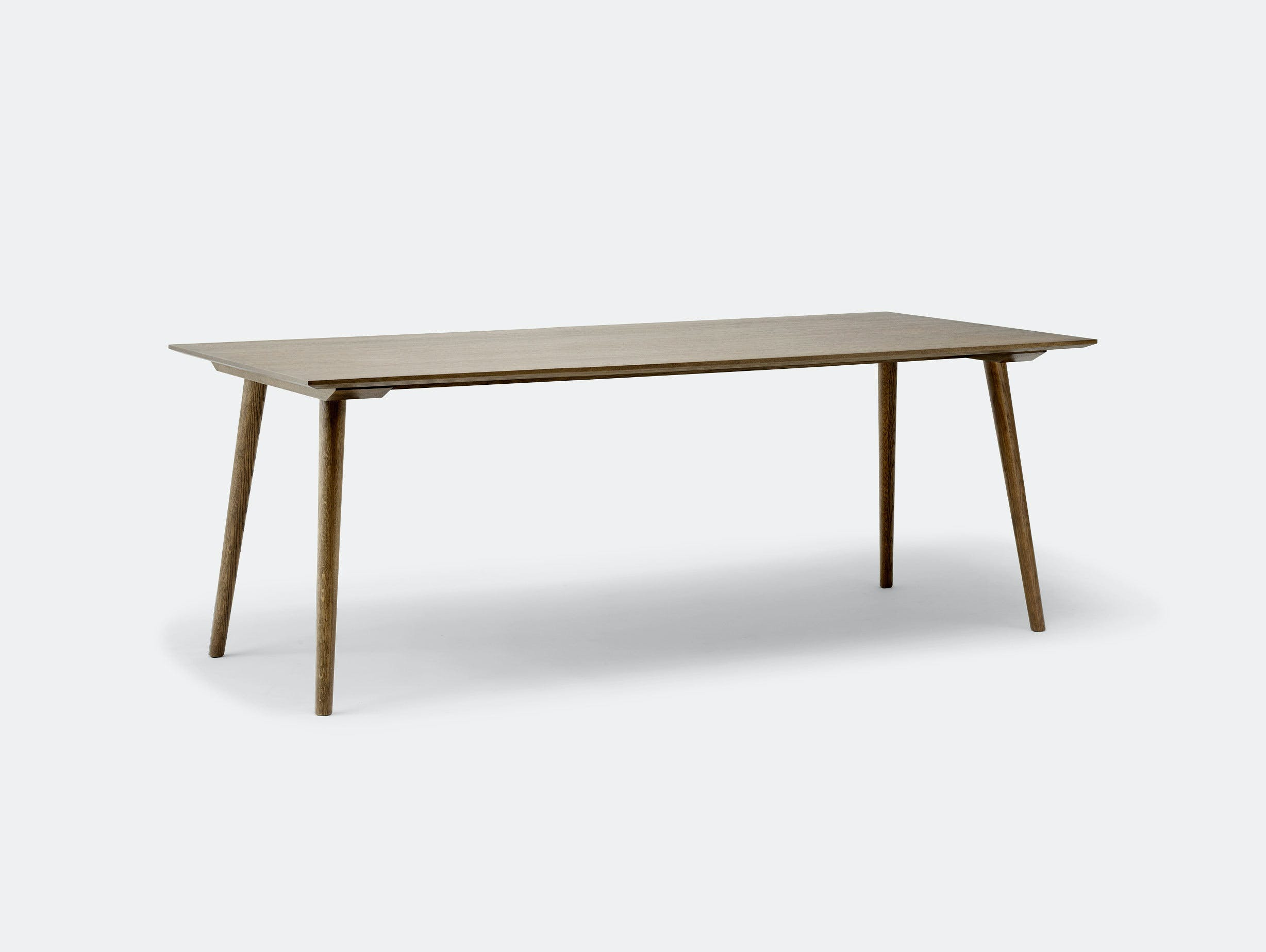 And Tradition In Between Table Oak Brown Sami Kallio