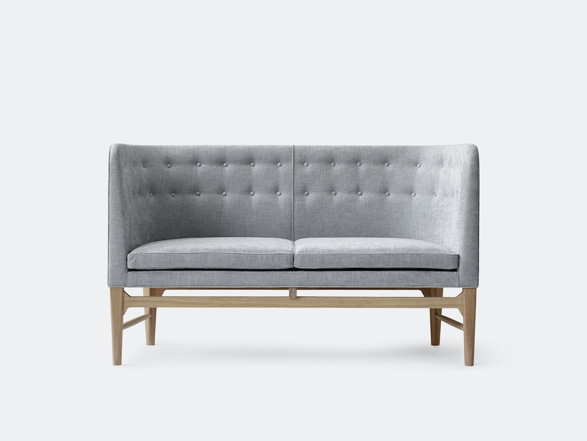 And Tradition Mayor Sofa Arne Jacobsen