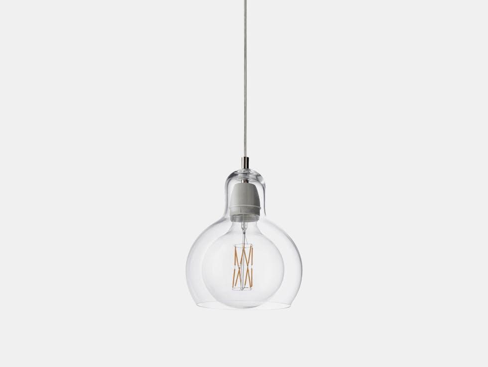 Mega Bulb Pendant Light image