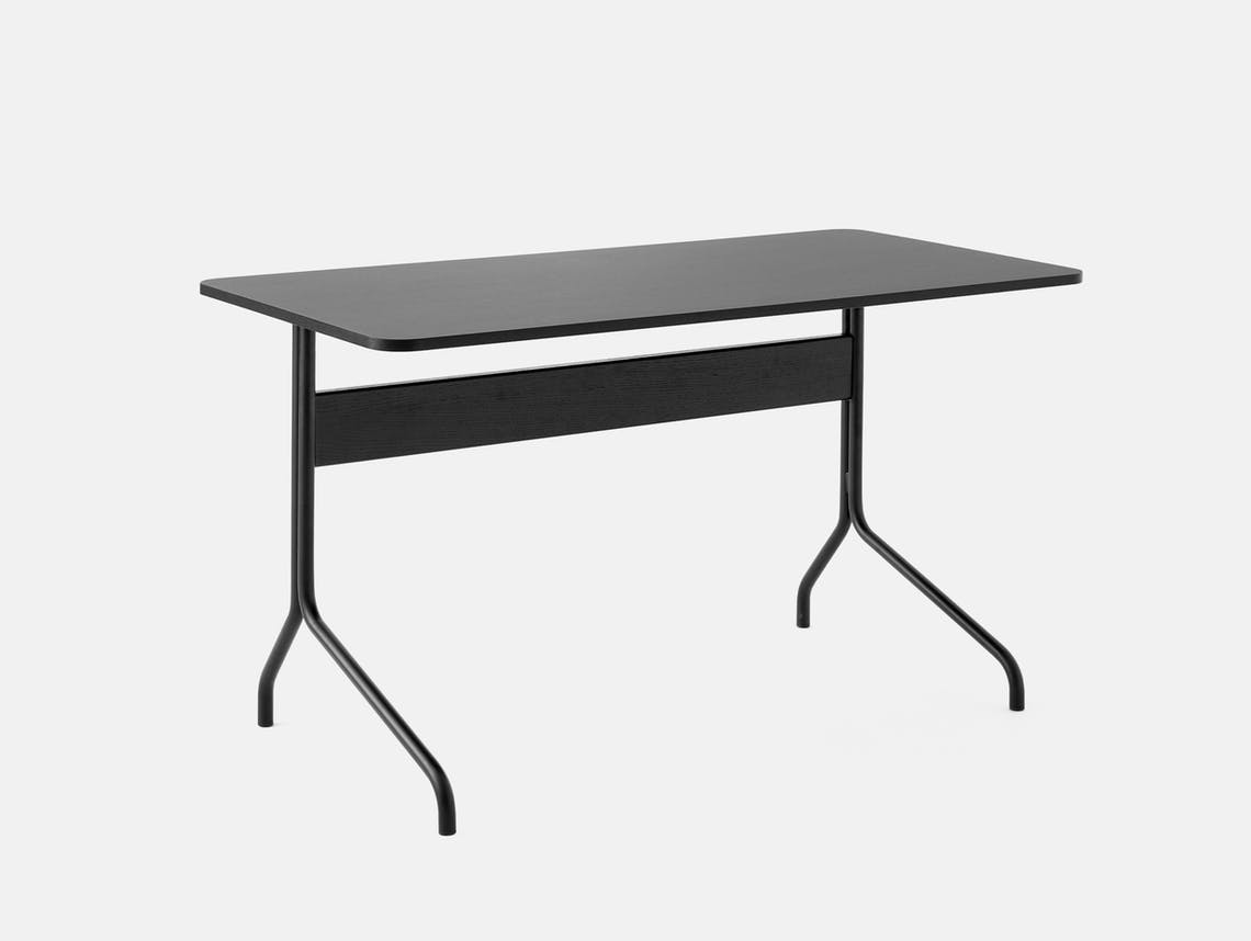 Andtradition pavilion av16 desk black