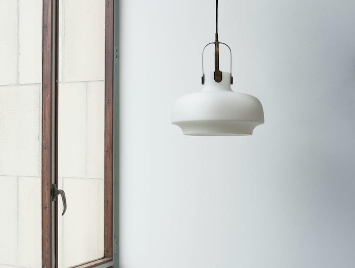 And Tradition Copenhagen Pendant Lamp Sc6