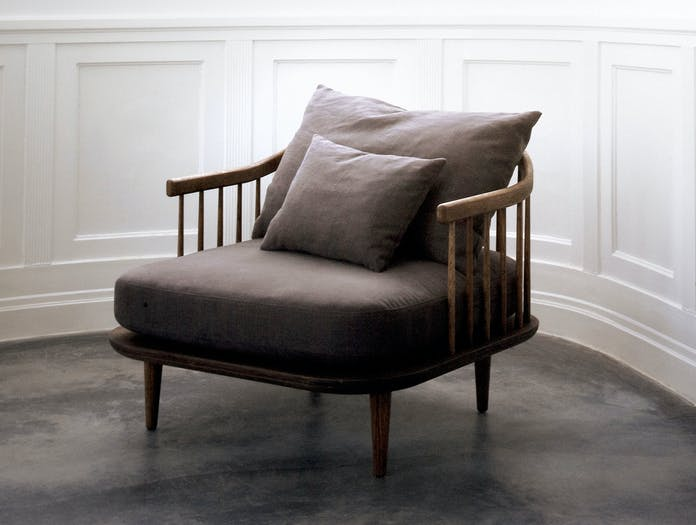 And Tradition Fly Armchair 2 Space Copenhagen