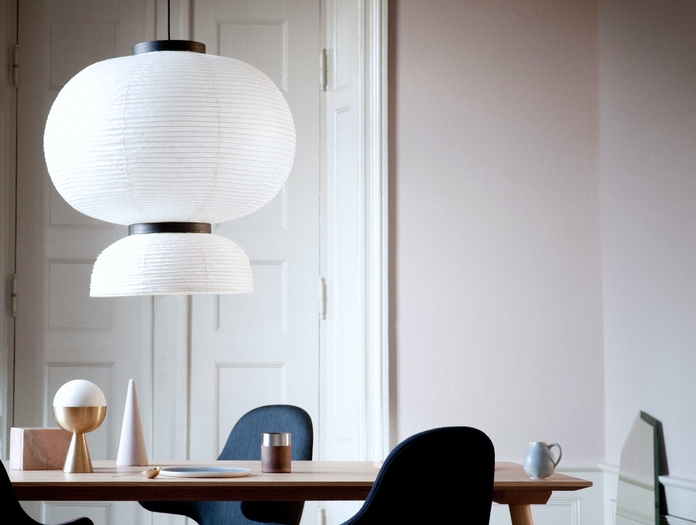 And Tradition Formakami Pendant Lamp Jh5 Jaime Hayon 2