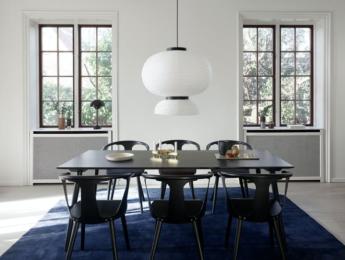And Tradition Formakami Pendant Lamp Jh5 Jaime Hayon