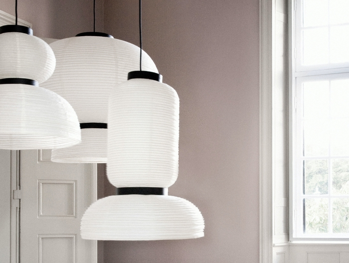And Tradition Formakami Pendant Lamps 3 Jaime Hayon