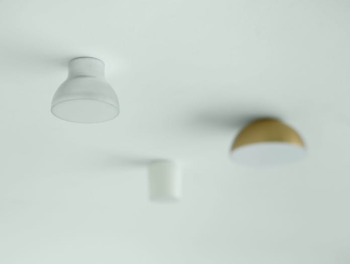 And Tradition Passepartout Ceiling Lights Jaime Hayon