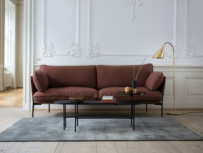 And Tradition The Moor Rug Ap5 All The Way To Paris Cloud Sofa
