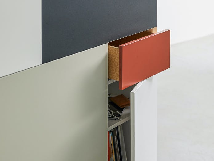 Pastoe Vision Cabinet V705 Pierre Mazairac Karel Boonzaaijer