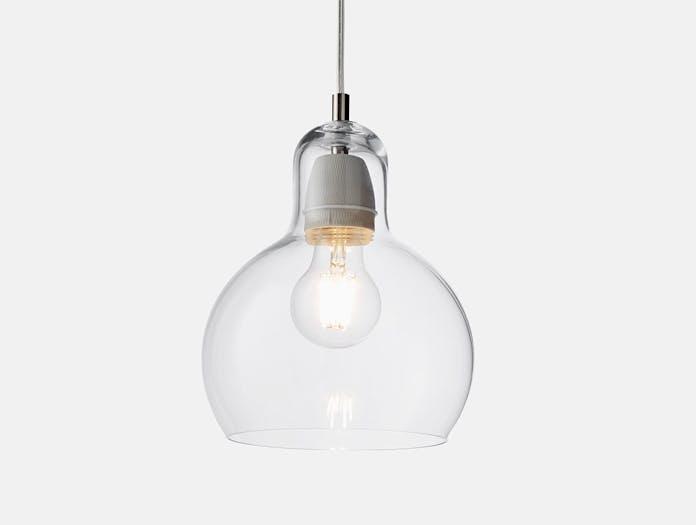 And Tradition Mega Bulb SR2 pendant light 2