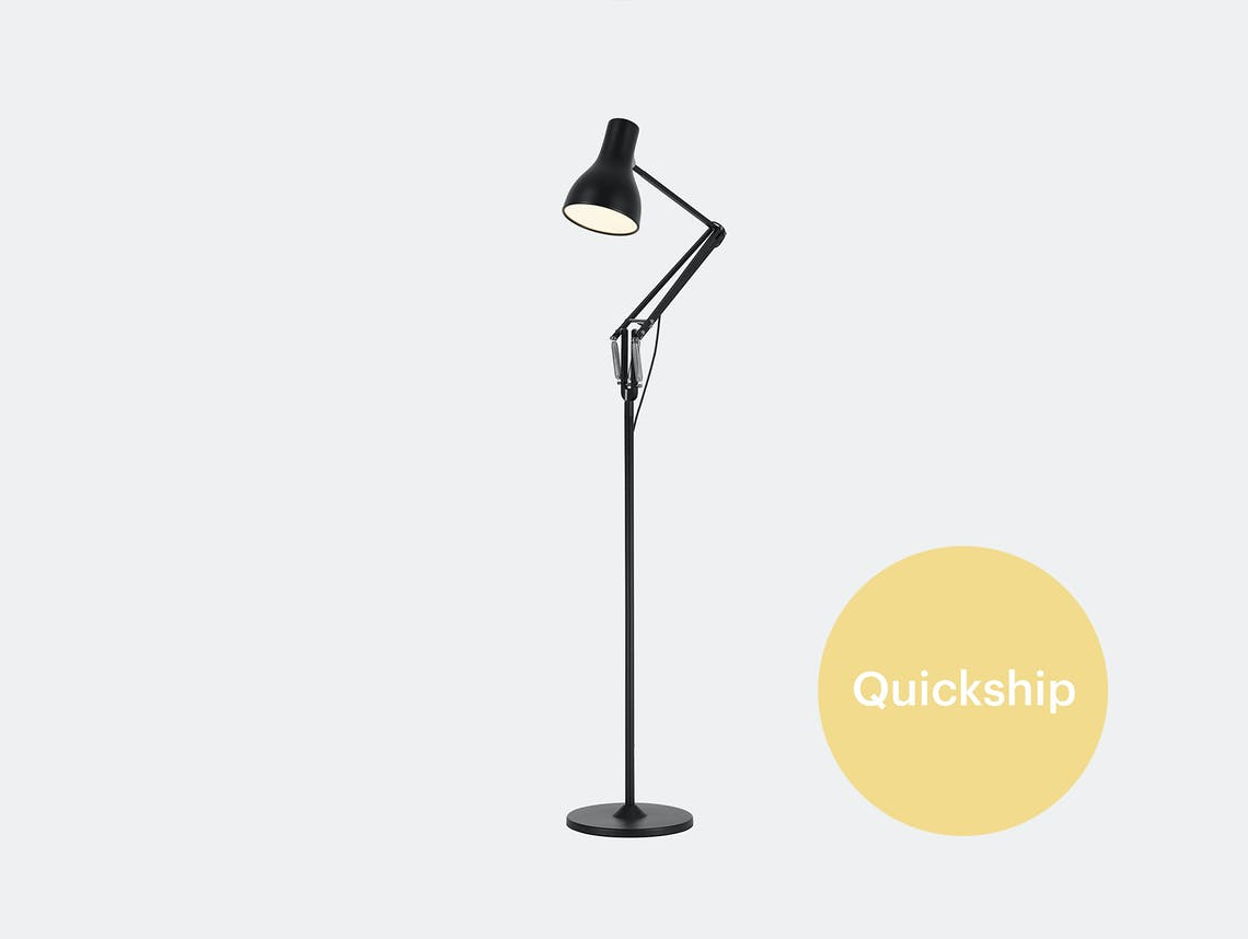 Anglepoise Type 75 Floor Lamp QS