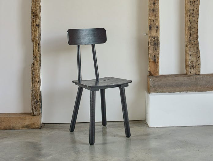Another country another chair black ash 2 mathias hahn
