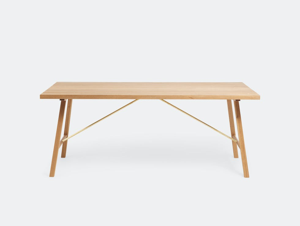 Outdoor Table Two image
