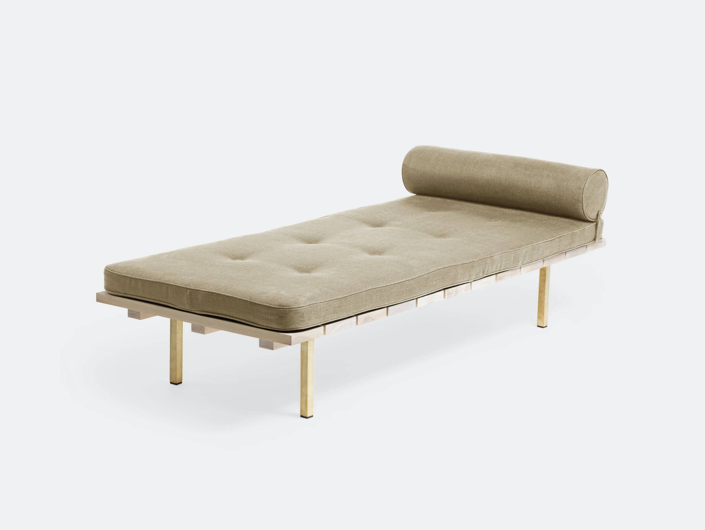 Another Country Day Bed Two Khaki