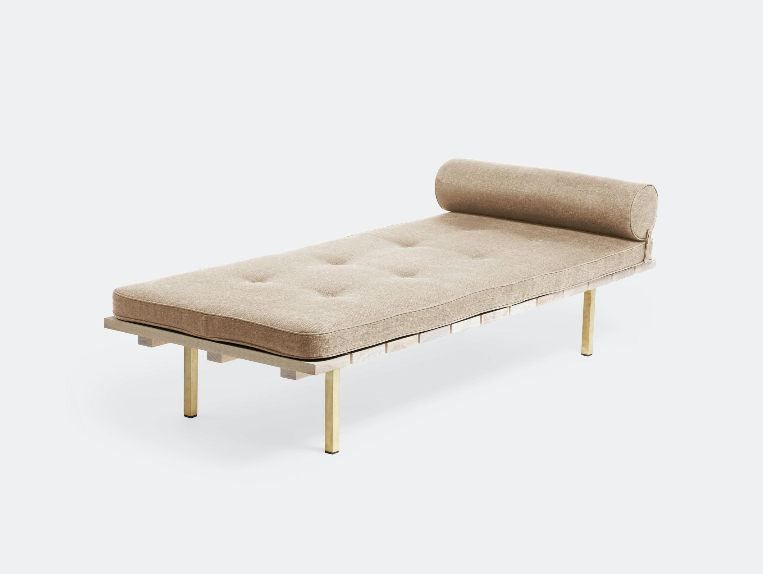 Another Country Day Bed Two Light Natural