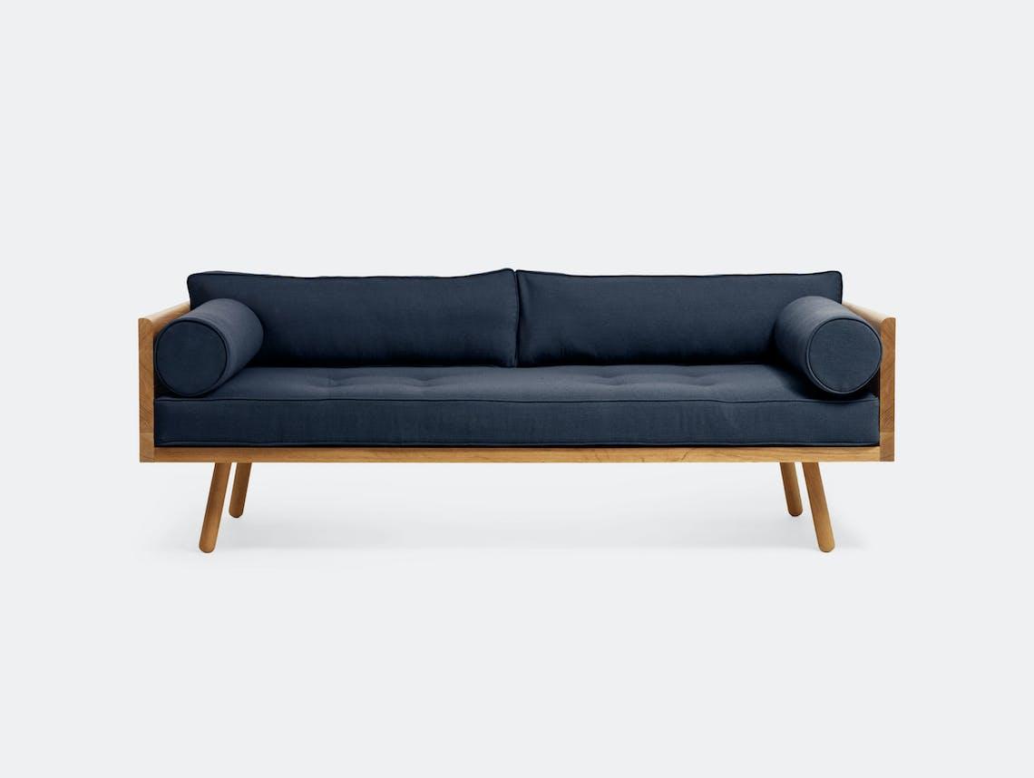 Another Country Sofa One Indigo