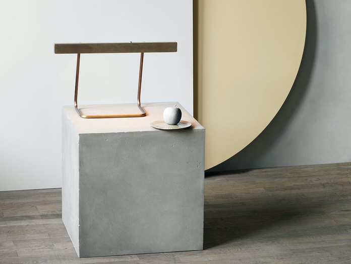Anour T Model Table Lamp1
