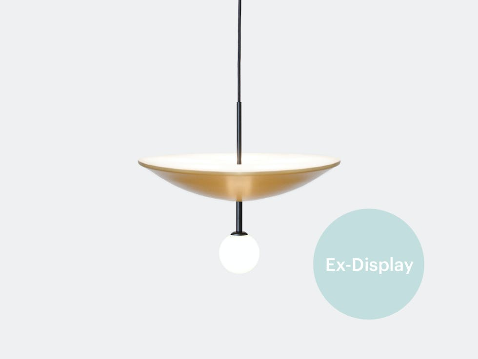 Up Down Pendant Light / 40% off at £638 image