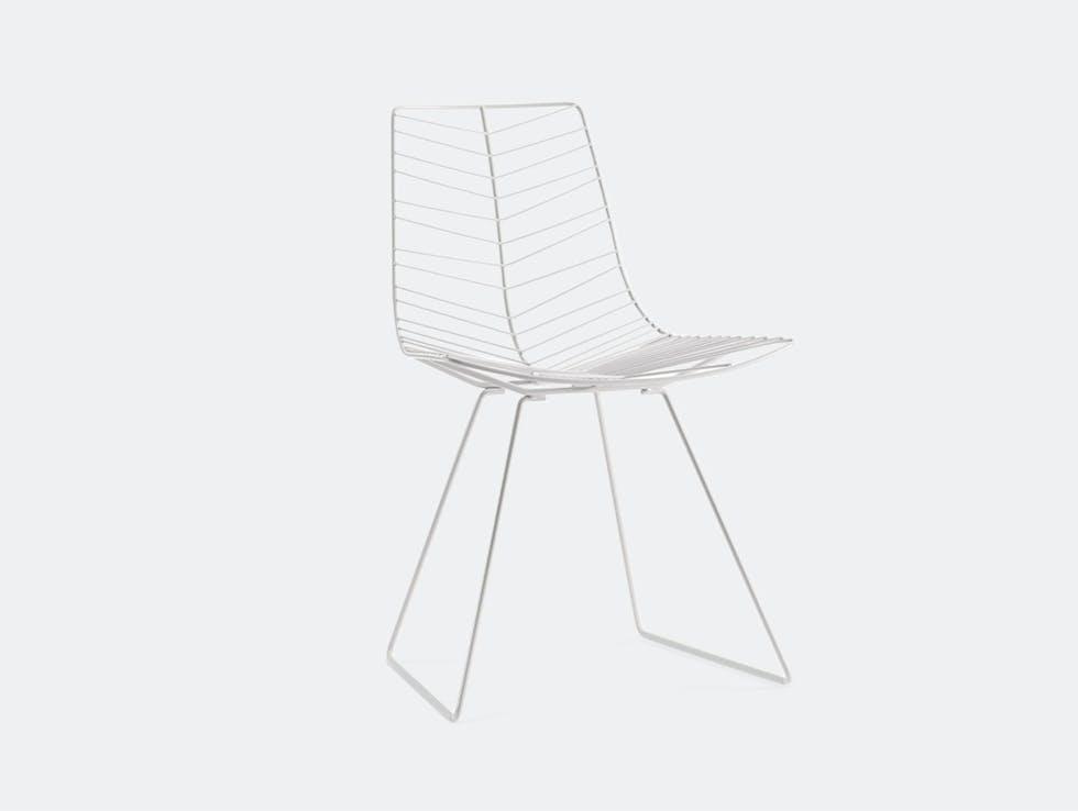Leaf Chair image