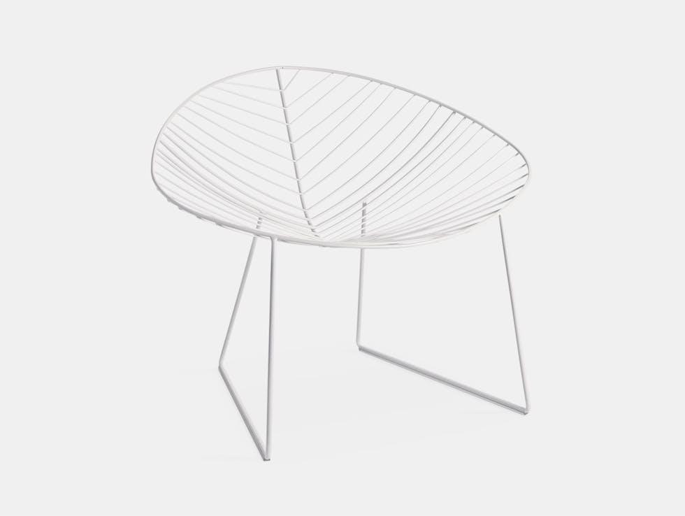 Leaf Lounge Chair image
