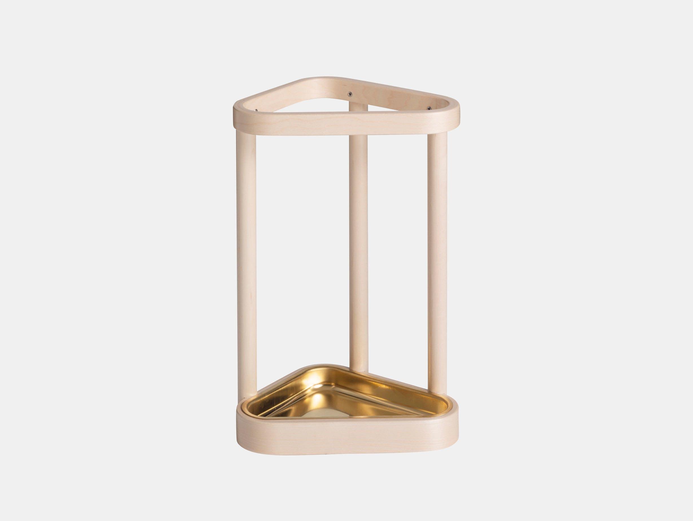 Artek Aalto Umbrella Stand Alvar Aalto