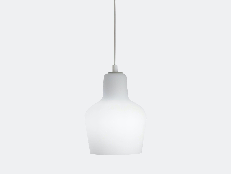 Artek Pendant Light A440 On Alvar Aalto