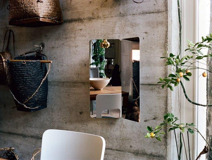 Artek 124 Degree Mirror Large Wall Daniel Rybakken