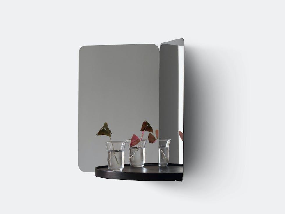 124° Mirror image
