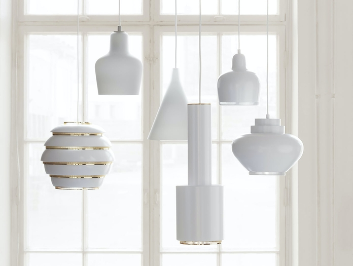 Artek Pendant Light Collection