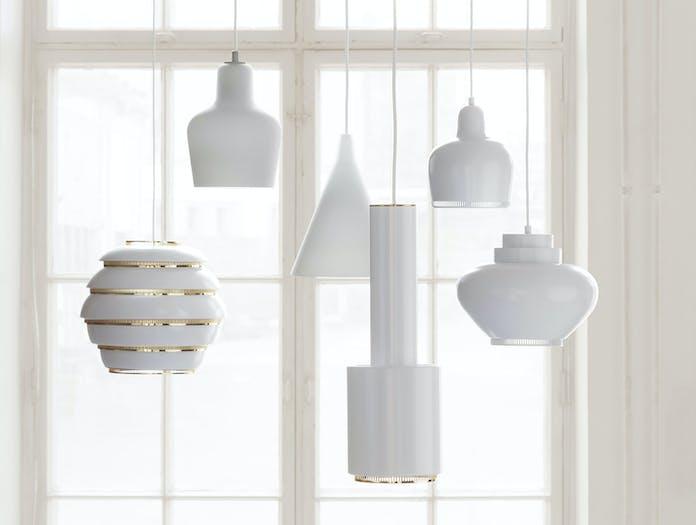 Artek Pendant Light Collection