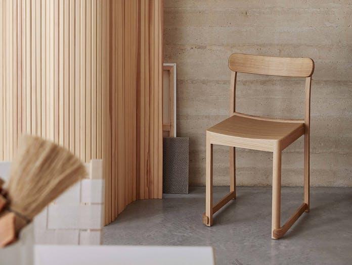 Artek atelier chair taf studio ls 4