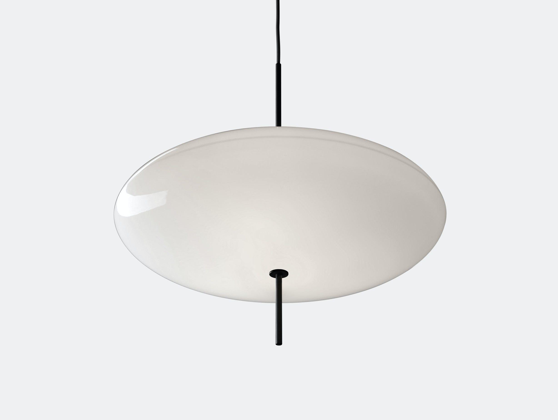 Astep Model 2065 Suspension Light B Gino Sarfatti