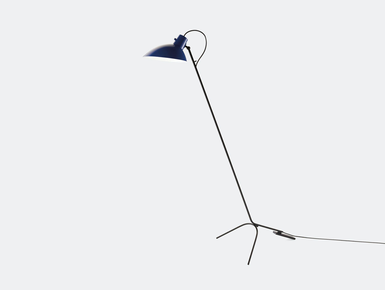 Astep Vv Cinquanta Floor Light Blue Vittoriano Vigano