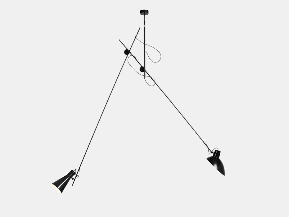 VV Cinquanta Suspension Lamp image