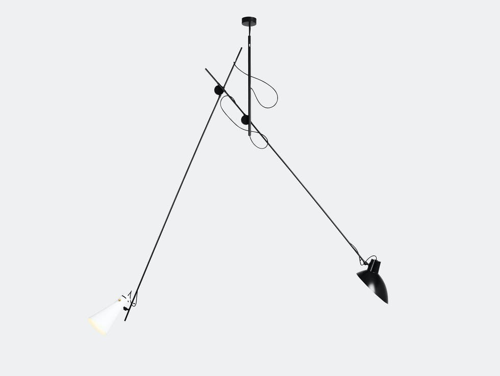 VV Cinquanta Suspension Lamp image