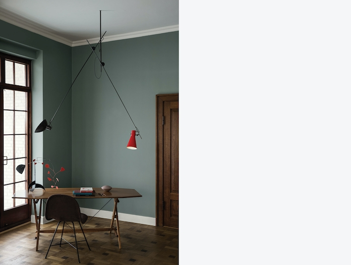 Astep Vv Cinquanta Suspension Light Vittoriano Vigano