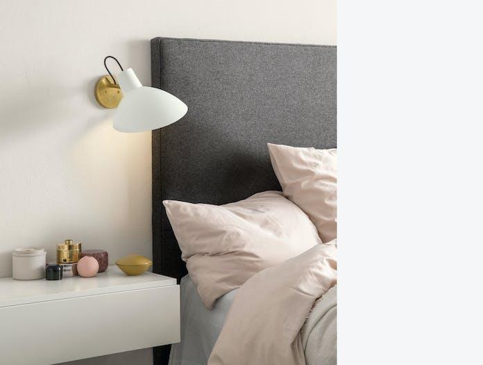 Astep Vv Cinquanta Wall Light Bedside Vittoriano Vigano