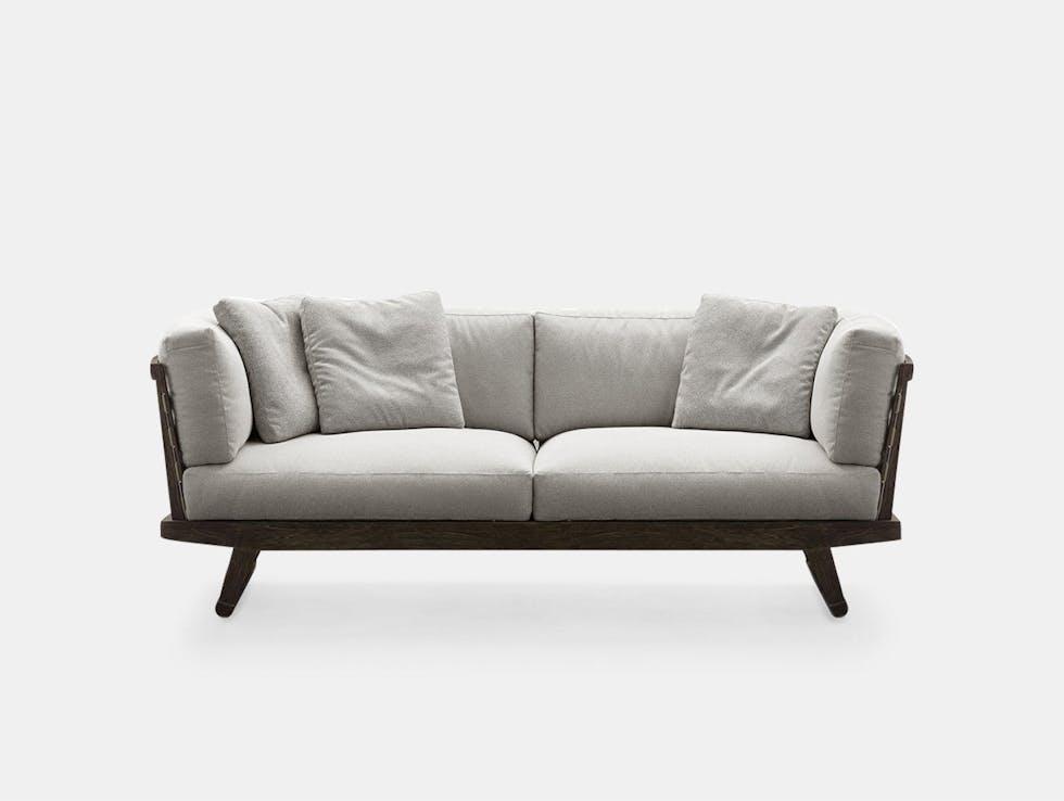Gio Outdoor Sofa image