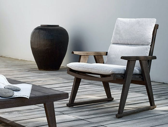 Bb Italia Gio Outdoor Chair 3 Antonio Citterio